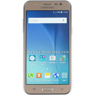 Firmware Samsung Galaxy J5 2015 (SM-J500G) Indonesia