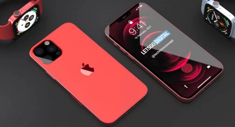 [Video] Una montagna di custodie per iPhone 13 Pro Max