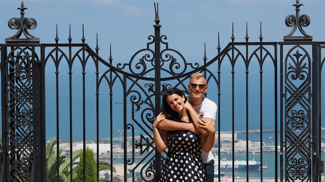 Haifa Blog