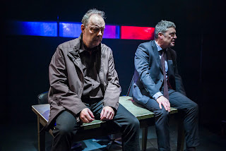 A Steady Rain @ The Arcola Theatre
