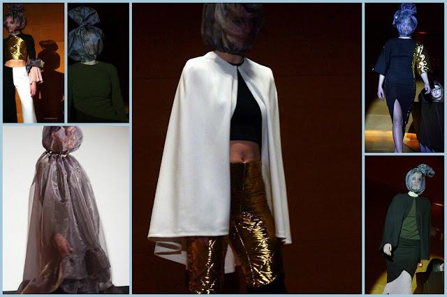 Manuel Amador; diseño de moda