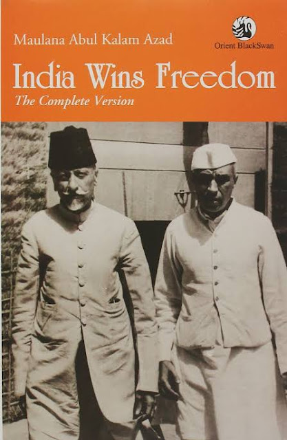 India Wins Freedom Complete Version
