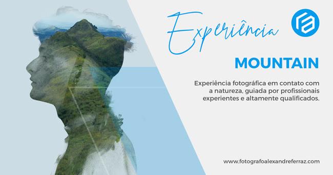 Experiência Mountain