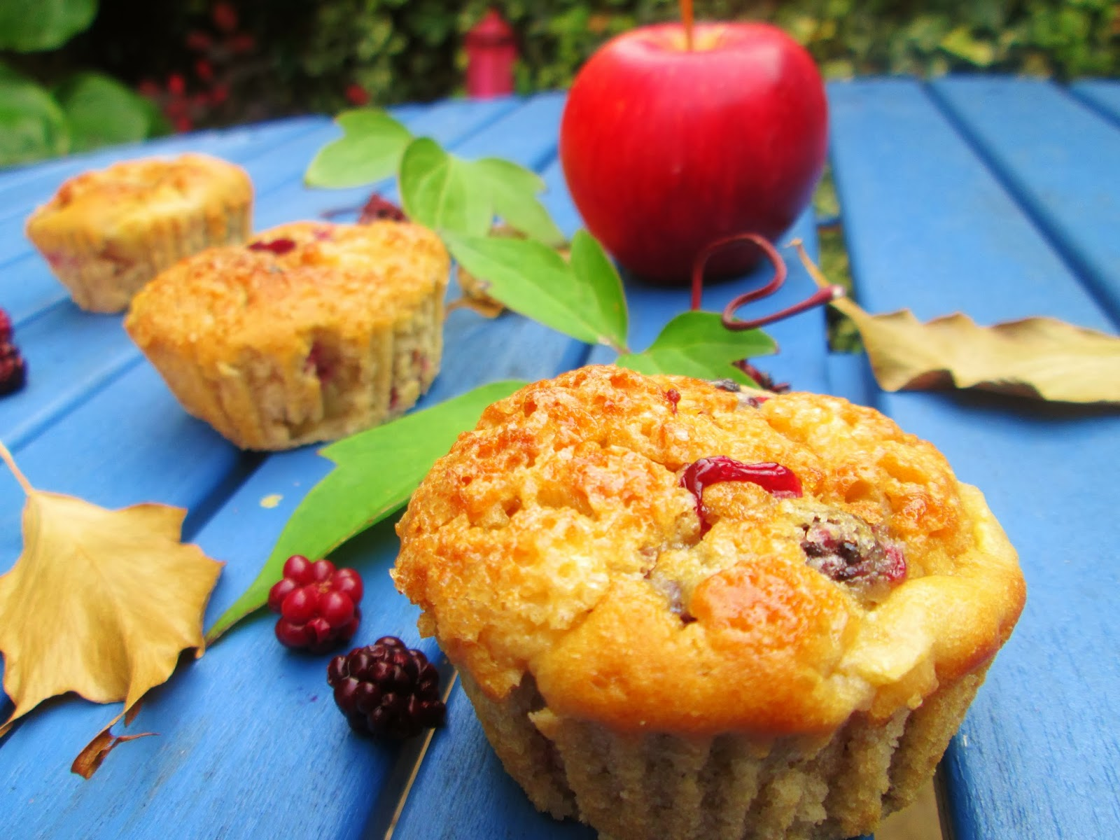 http://themessykitchenuk.blogspot.co.uk/2013/09/apple-blackberry-muffins.html