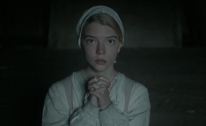 The Witch - A New England Folktale - Movie Review
