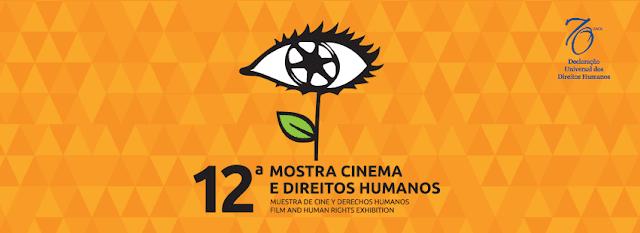 Cine Matilha recebe 12a Mostra de Cinema e Direitos Humanos