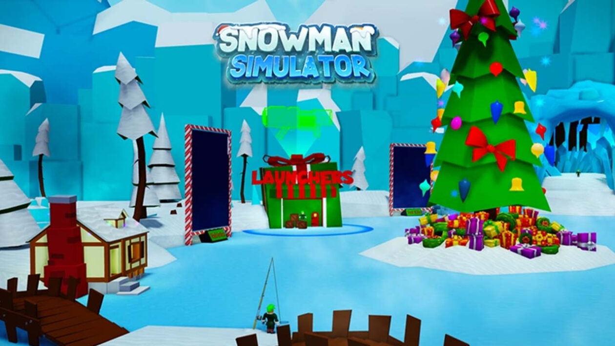 Roblox Snowman Simulator - Codes for January 2021