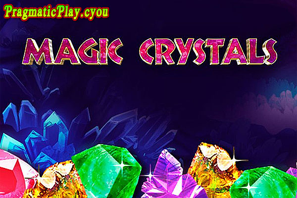 Magic Crystals Slot Demo