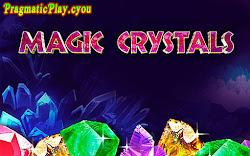 ► Review Slot Magic Crystals
