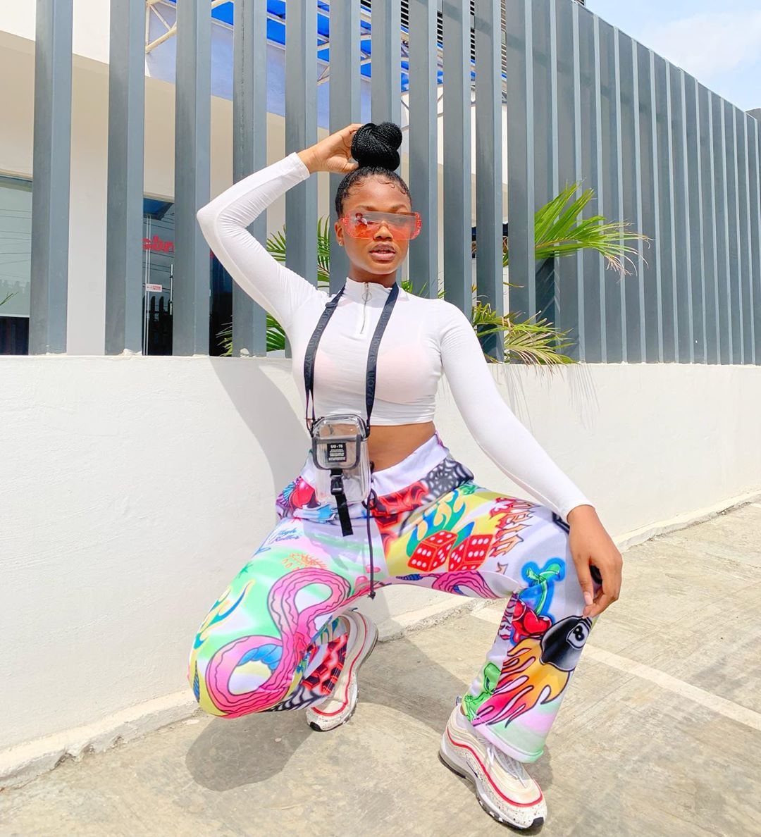 Diana Ejene 20 Sexy Instagram Pictures, Photos. 10 Facts