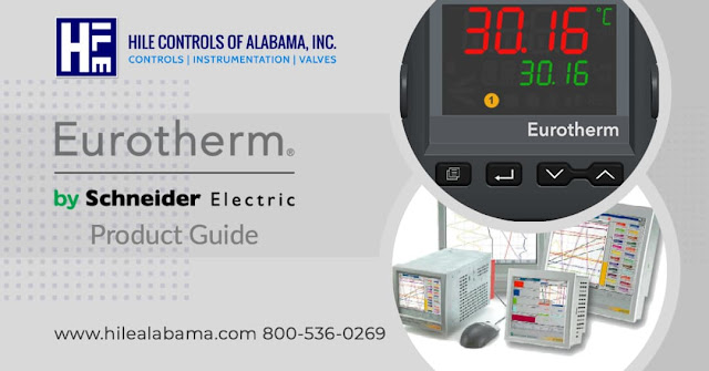 Eurotherm Product Guide