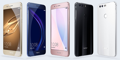 Honor-8-mobile-goes-officially-saudi-arabia-and-UAE