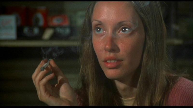 Advice to the Lovelorn: Shelley Duvall, Charlie Kaufman ...