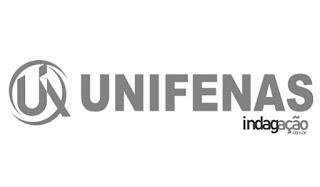 Questões com Gabarito do Vestibular UNIFENAS 2019.2