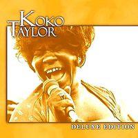 koko taylor - deluxe edition (2002)