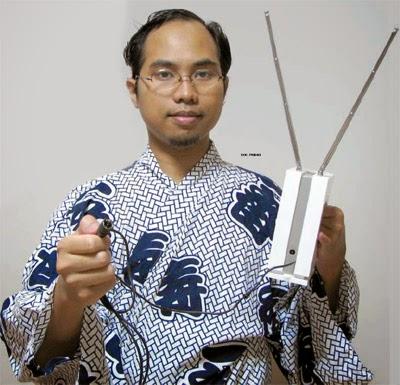 Dr.Eng. Khoirul Anwar