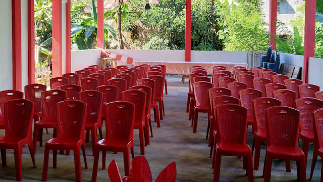 Pemdes Kecamatan Ratahan Timur Lecehkan Komisi I DPRD Mitra