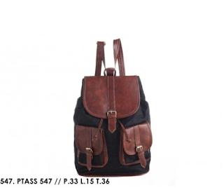 tas punggung wanita murah