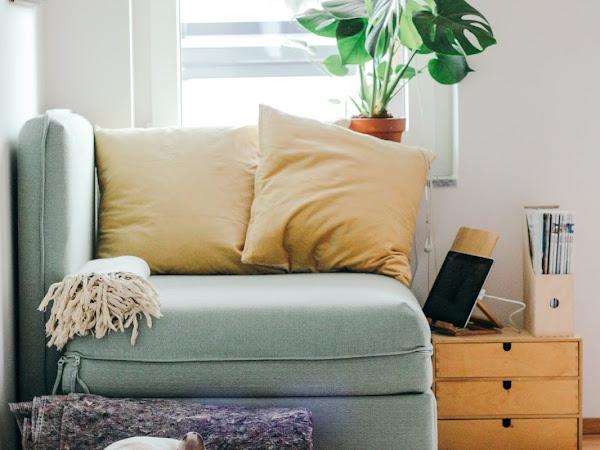 Warmer home advice