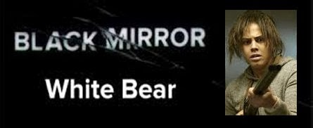 black mirror white bear