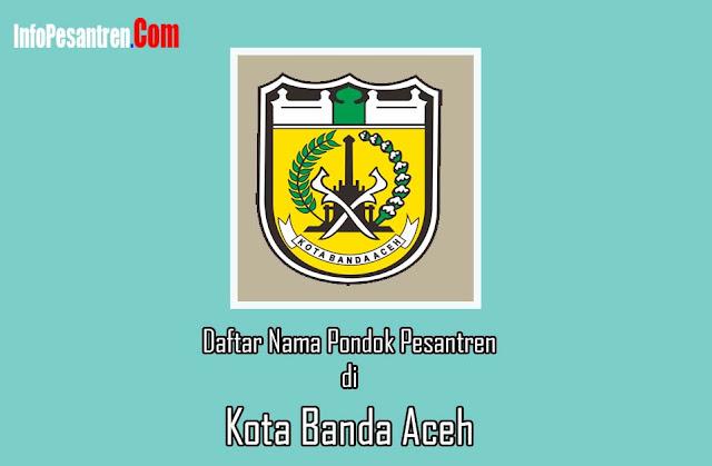 Pesantren di Kota Banda Aceh