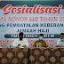 Kemenag Aceh Besar Gelar Sosialisasi KMA 660 Tentang Pembatalan Keberangkatan Haji