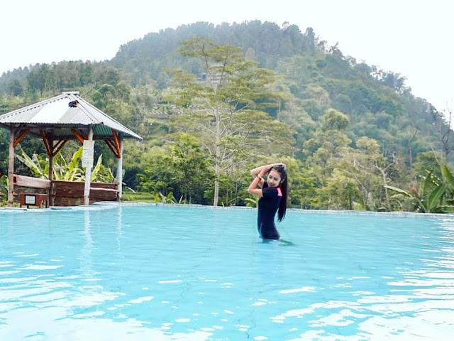 Desa Wisata Wiloci Pemalang