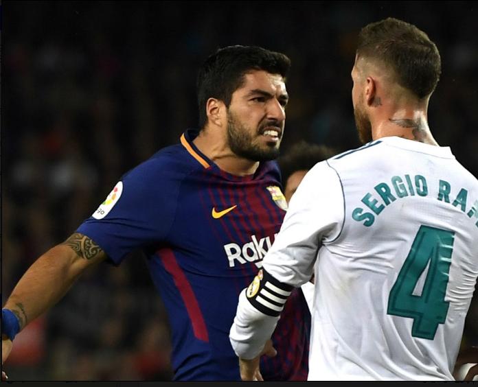 الكلاسيكو القادم؟ مواعيد مباراتي برشلونة وريال مدريد في الليجا