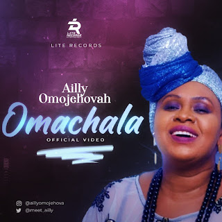 Download All Ailly Omojehovah Songs Mp3 Audio, Lyrics & Videos