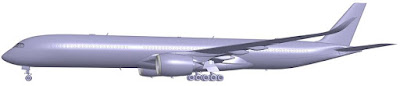 Airbus A-350-1000 picture 3
