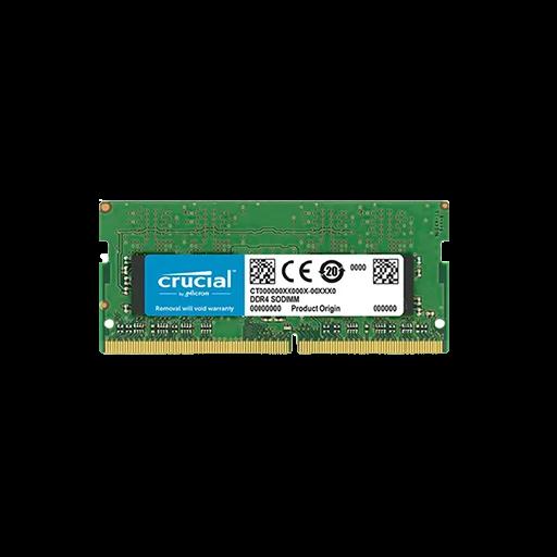 RAM laptop Crucial (1x8GB) DDR4 2400MHz