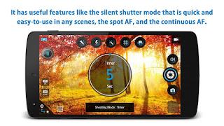 HD Camera Pro v2.3.1