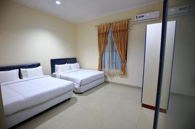 Guest House Seroja - Belitung