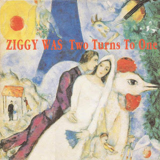 Ziggy Was - (1995) Two Turns To One_front