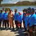 Kodim Partisipatif dalam Gerakan Peduli Mitigasi Bencana di Buru