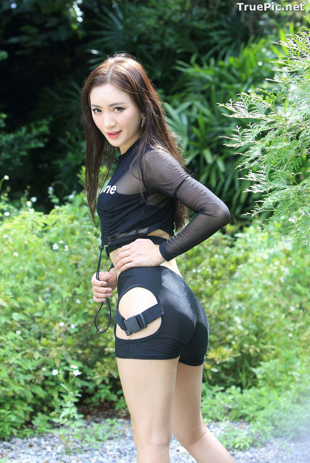 Image Taiwanese Model - 乖寶 - Pretty and Vivid Showgirl - TruePic.net - Picture-30