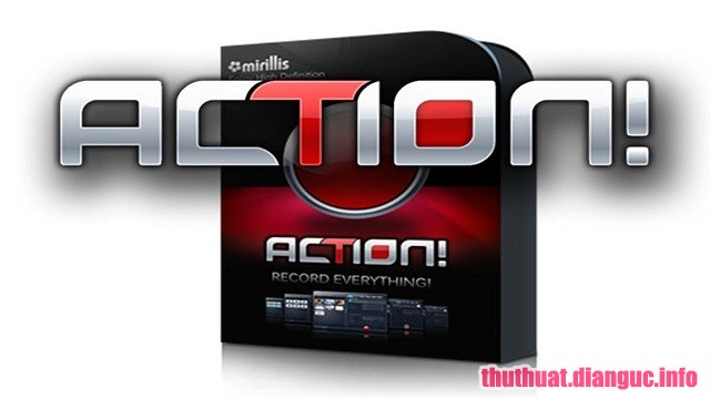 Download Mirillis Action 3.9.5 Full Cr@ck