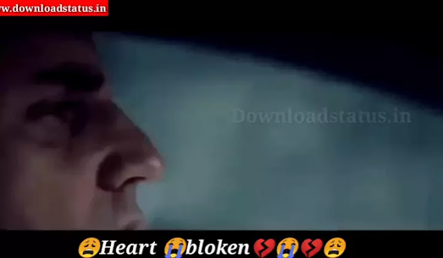Sad WhatsApp status video download status video