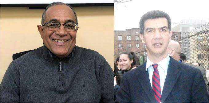 Vargas llama dominicanos y latinos votar masivamente por Ydanis como candidato al congreso
