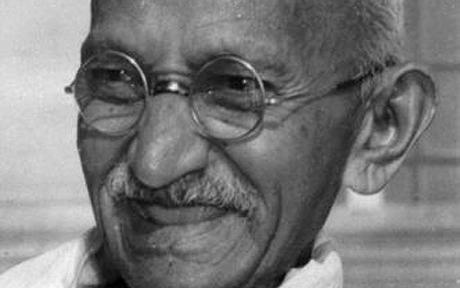 Mahatma Gandhi Speech on Peace