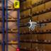 Geodis breidt inzet van drones in distributiecentra uit