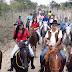 3ª Cavalgada da Fazenda Caiçara, no município de Mairi-BA, é realizada com sucesso