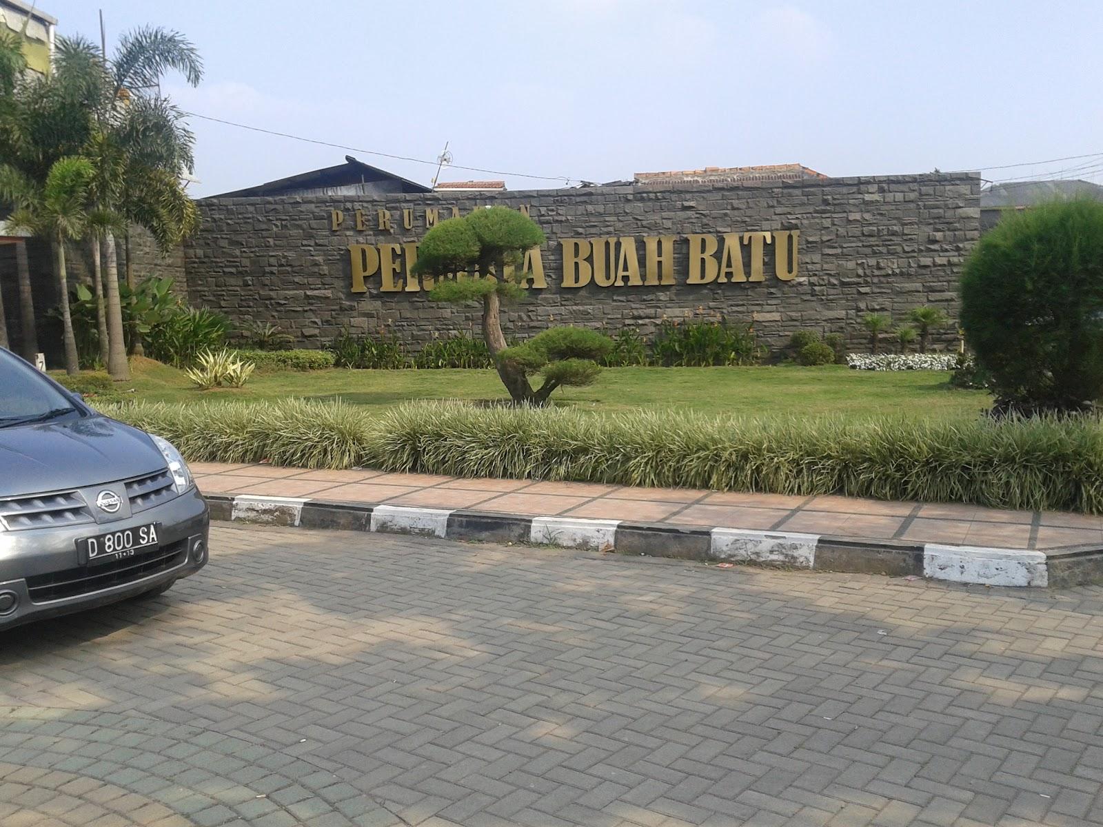 Wisata Buah Batu Bandung