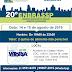 20º Encontro Brasileiro de Síndicos e Síndicos Profissionais no Gama-DF
