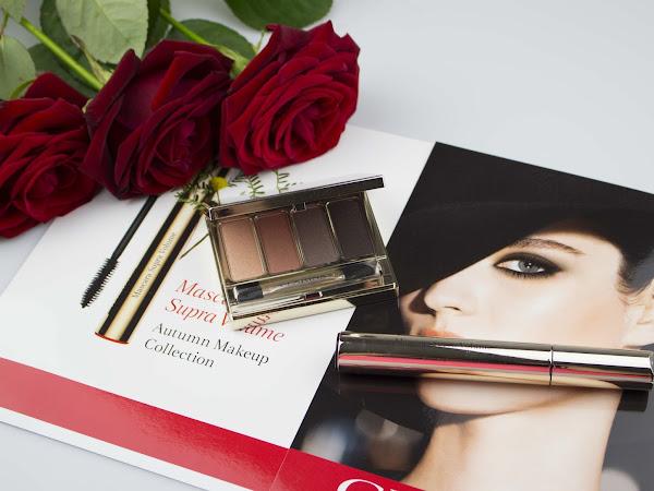 Clarins // Makeup-Kollektion Herbst 2016