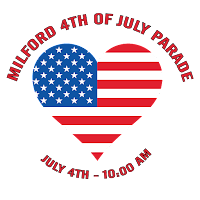 2nd Annual Milford Fourth Of July Parade