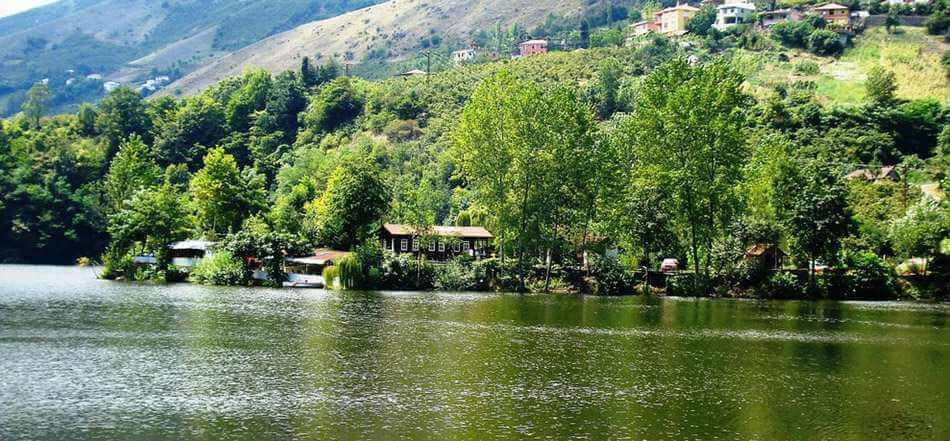 ما يمكنك القيام به عند الذهاب لبحيرة سيراجول