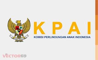 Logo Komisi Perlindungan Anak Indonesia (KPAI) - Download Vector File AI (Adobe Illustrator)