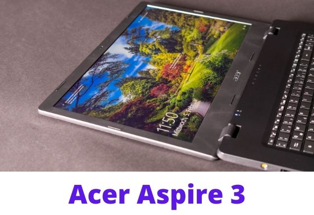 Acer Aspire 3 A317 display -3