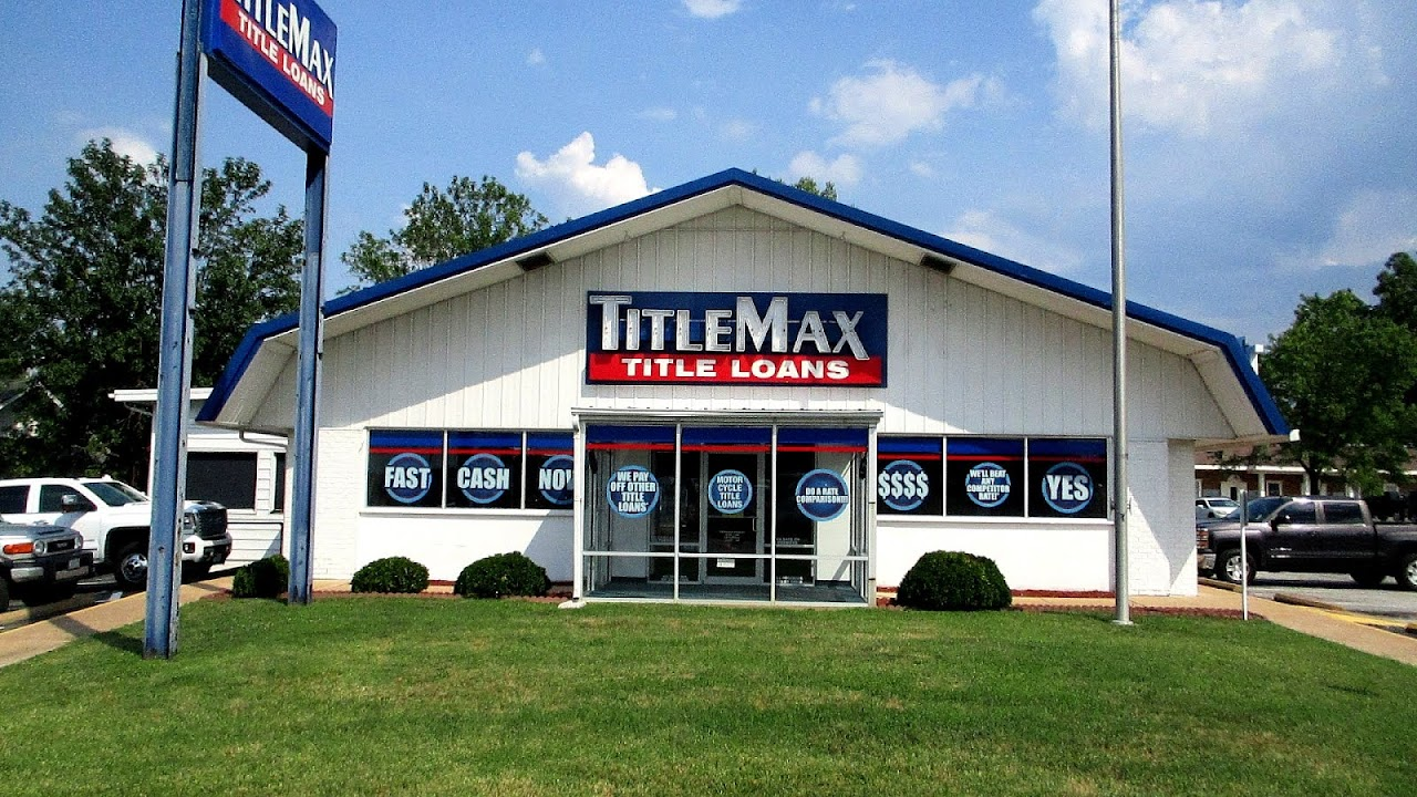 Titlemax Interest Rates >> Title Max Interest Rates - Title Choices